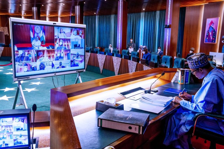 FEC approves N86.5bn for roads in Rivers, Lagos States