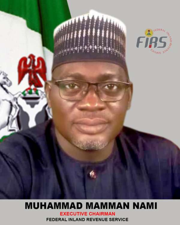 FIRS generates N650bn revenue in one month