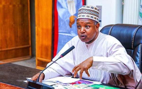 Buhari directs seven North-West governors to end banditry – Gov. Atiku Bagudu