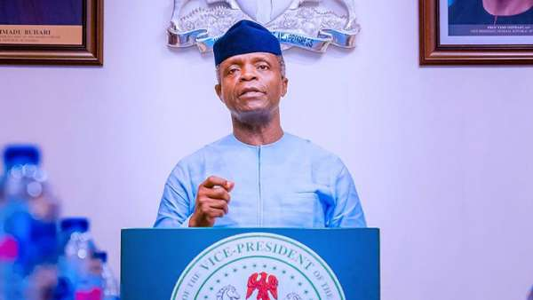 How We Plan To Lift 100m Out Of Poverty – Osinbajo