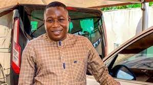 My Client Is Being Tortured In Cotonou, Igboho's Lead Counsel Cries Out