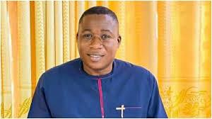 Olubadan sends delegation to Cotonou to monitor Sunday Igboho' case in court