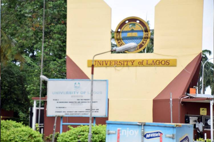 Third Wave of COVID-19: UNILAG asks students to vacate hostels immediately
