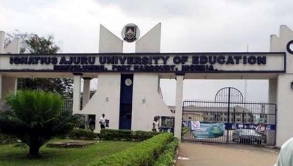 Varsity lecturer suspended over cash-for-project scandal