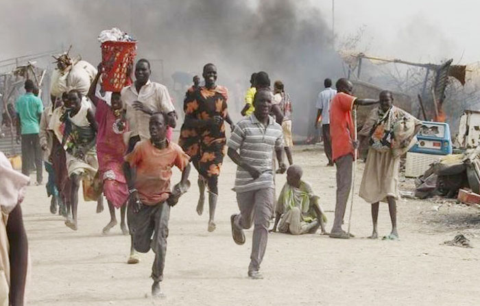 Villagers Flee as Terrorists Kill 18, Burn Houses in Northwest Katsina State