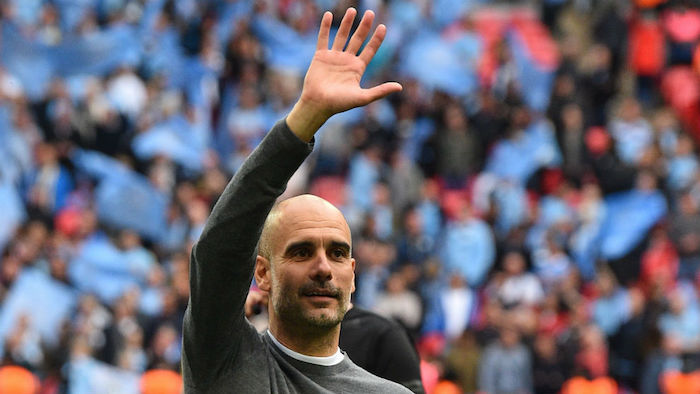 Guardiola To Leave Man City When Contract Expires in 2023
