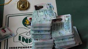 INEC begins voters' registration Aug. 30 in Anambra State.