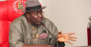 Seriake Dickson Quizzes by EFCC over Alleged Financial Misappropriation of Public Funds While In Office.