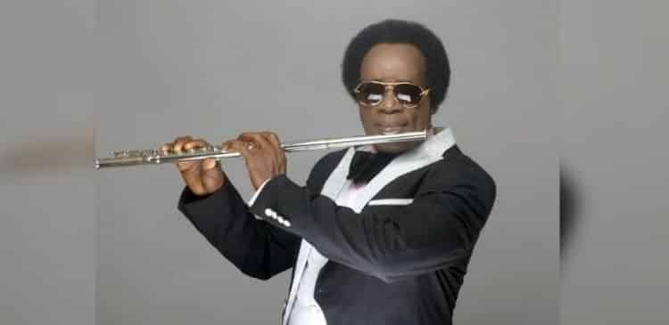 Governor Obaseki mourns passing away of legendary musician,Prof. Victor Uwaifo