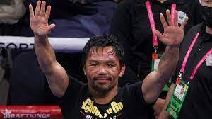 Manny Pacquiao Retires from Boxing to Focus on Political Career