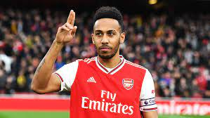 Aubameyang delivered the winning goal to Eases Arteta Pressure As Arsenal Beat Norwich 1-0