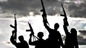 Just In: Gunmen attack Kabba prison, set inmates free