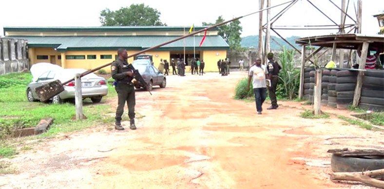 Nigeria: 99 Inmates Recaptured, Over 150 Still at Large after Kogi Jailbreak