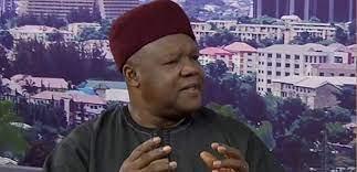 Ex-CBN Deputy Governor, Mailafia Is Dead