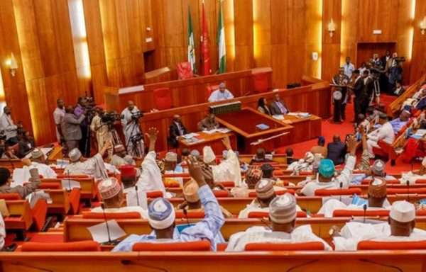 A bill to control sickle cell disease in Nigeria passed by senate