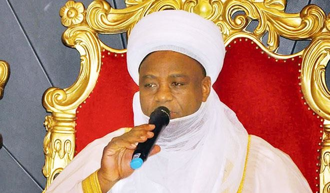 Prosecute Boko Haram Terrorists, Bandits Now – Sultan Tells Buhari