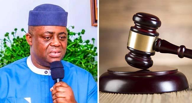 Court Slams N200,000 Fine On Fani-Kayode, Threatens To Revoke His Bail