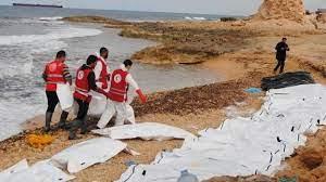 17 Migrants Found Dead On Libya Beach – Coast Guard