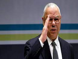 Former US Secretary of State, Colin Powell, Dies of Covid complications