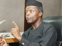 Vice President Yemi Osinbajo Presidency Receives Boost as APC Recognises Support Group. (Nigeria)